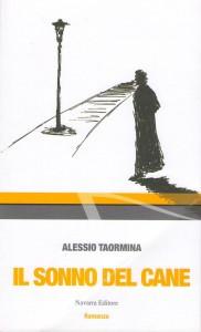 il-sonno-del-cane-alessio-taormina-2-edizione