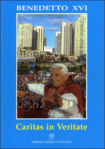 Caritas-in-veritate-Benedetto-XVI