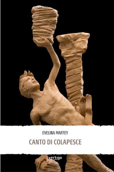 Recensione: Canto di Colapesce di Evelina Maffey, di Gaspare Agnello