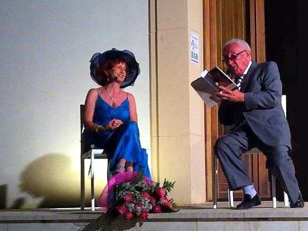 """Canzone del Sole """"Canto di Colapesce"""" di Evelina Maffey [VIDEO]"""