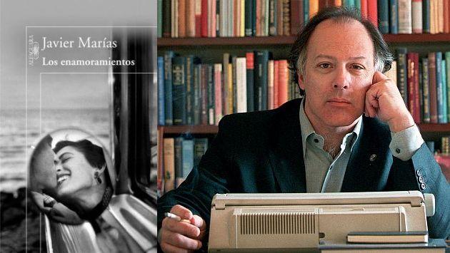 JAVIER MARÍAS vince l'11a Ed. del Premio Letterario Tomasi di Lampedusa VIDEO