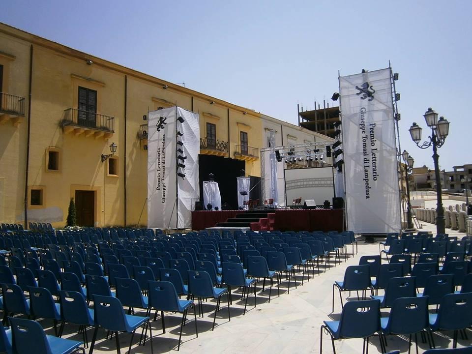 Premio Tomasi di Lampedusa 2014