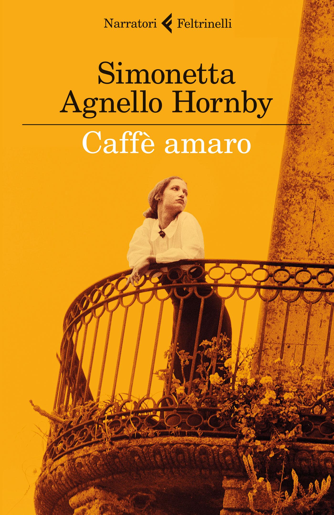 Caffè amaro – Simonetta Agnello Hornby. Recensione