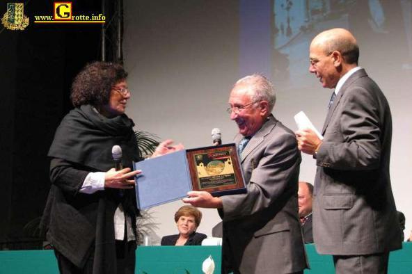 Racalmare 2007 - La Spina e Gaspare Agnello