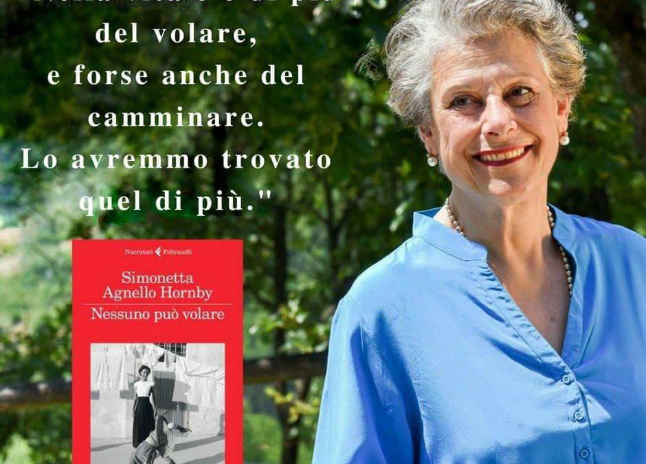 Nessuno Può Volare di Simonetta Agnello Hornby. Recensione
