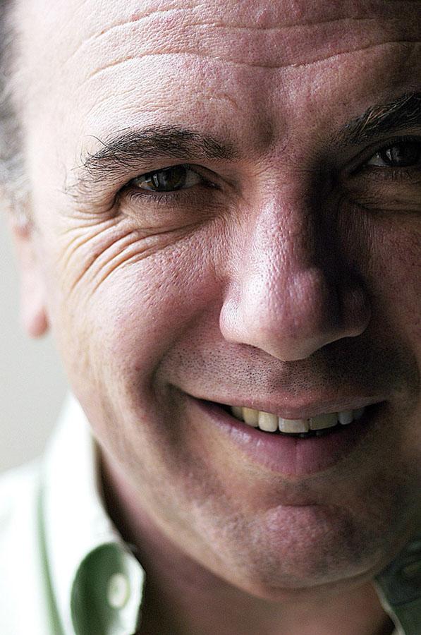 Video Intervista ad Antonio Presti Ideatore di Fiumara d'Arte