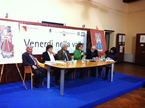 Presentazione del libro Era Farsi di Margherita Rimi, relatrice Daniela Marcheschi