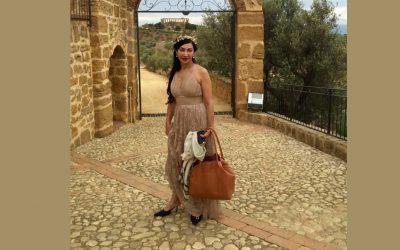 Maram Al Masri poetessa della libertà e dell'amore malato