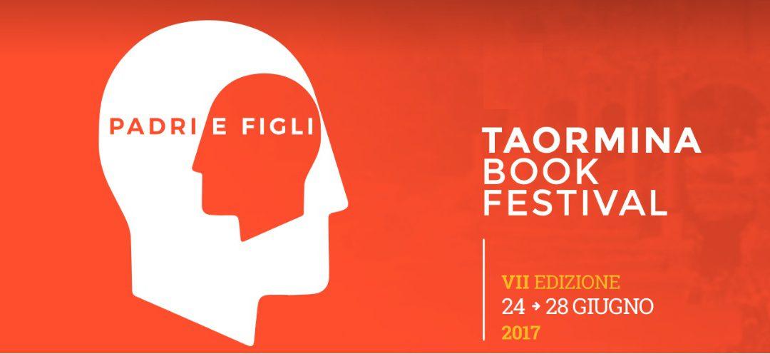TAOBUK taormina book festival, 24/28 Giugno 2017