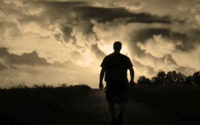 UOMO DOVE VAI? – Mie Riflessioni ai tempi del Coronavirus