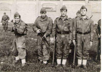 gaspare_agnello_servizio_militare