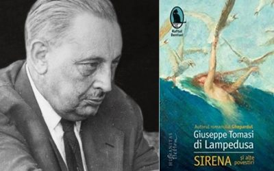 Recensione: La sirena – Giuseppe Tomasi di Lampedusa