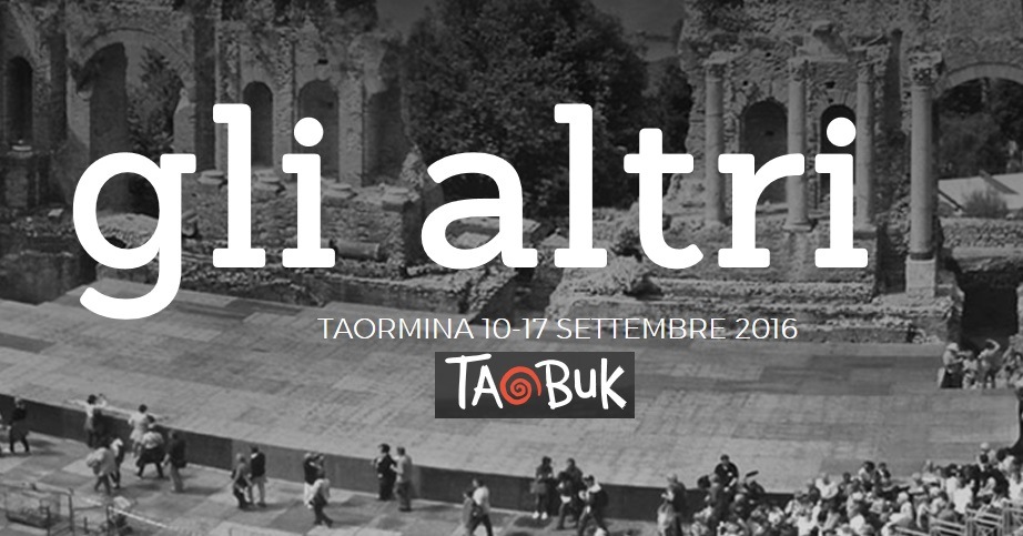 Taormina International Book Festival Taobuk 2016